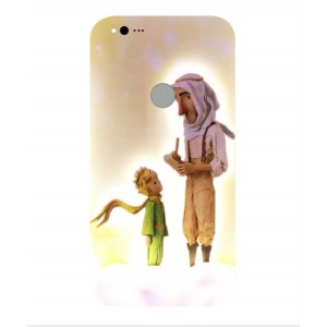 Coque De Protection Petit Prince Google Pixel