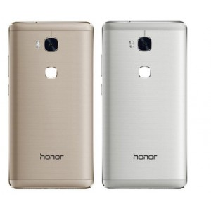 Cache Batterie Pour Huawei Honor 5x - Or