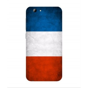 Coque De Protection Drapeau De La France Pour HTC One A9s