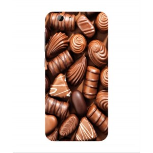 Coque De Protection Chocolat Pour HTC One A9s