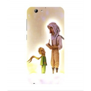 Coque De Protection Petit Prince HTC One A9s