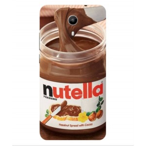 Coque De Protection Nutella Pour Wiko U-Feel Prime