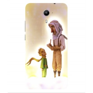 Coque De Protection Petit Prince Wiko U-Feel Prime