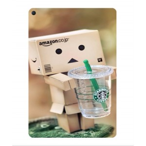 Coque De Protection Amazon Starbucks Pour Asus Zenpad 3S 10 Z500M