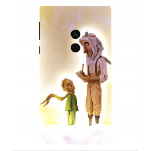 Coque De Protection Petit Prince Xiaomi Mi Mix