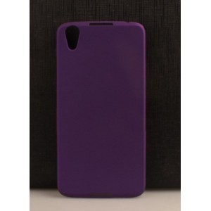 Coque De Protection Rigide Violet Pour BlackBerry DTEK50