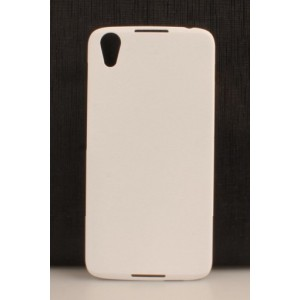 Coque De Protection Rigide Blanc Pour BlackBerry Neon