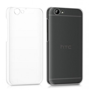 Coque De Protection Rigide Transparent Pour HTC One A9s