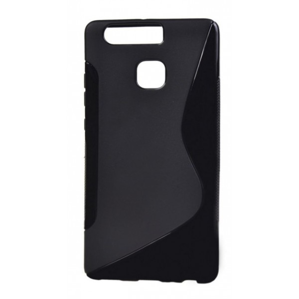 coque protection silicone noir huawei honor 8. Black Bedroom Furniture Sets. Home Design Ideas