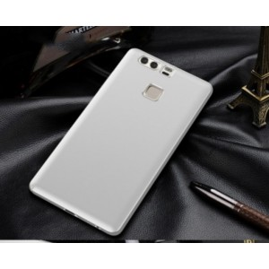 Coque De Protection Rigide Blanc Pour Huawei Honor 8
