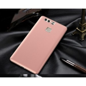 Coque De Protection Rigide Rose Pour Huawei Honor 8