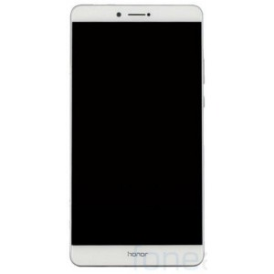 Ecran LCD Complet Vitre Tactile Pour Huawei Honor V8 Max - Blanc