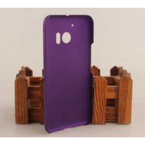 Coque De Protection Rigide Violet Pour HTC 10 Lifestyle