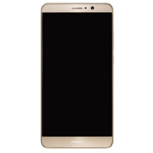 Ecran LCD Complet Vitre Tactile Pour Huawei Mate 9 Lite - Or