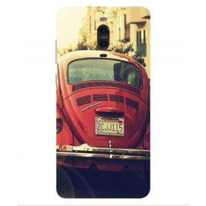 Coque De Protection Voiture Beetle Vintage Huawei Mate 9 Pro