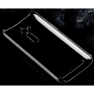 Coque De Protection Rigide Transparent Pour Asus Zenfone Go ZB500KL