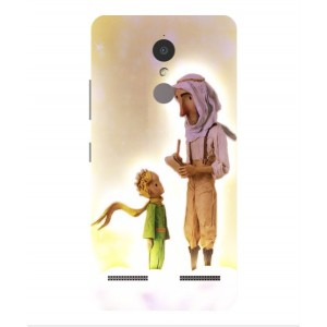 Coque De Protection Petit Prince Lenovo K6 Power