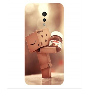 Coque De Protection Amazon Nutella Pour Vivo Xplay 6