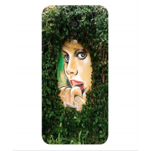 Coque De Protection Art De Rue Pour Vivo Xplay 6