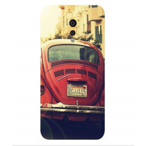 Coque De Protection Voiture Beetle Vintage Vivo Xplay 6