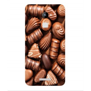 Coque De Protection Chocolat Pour Coolpad Note 3