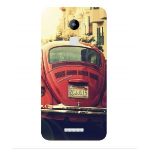 Coque De Protection Voiture Beetle Vintage Coolpad Note 3
