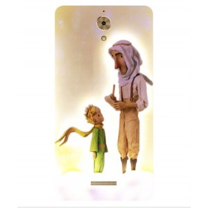 Coque De Protection Petit Prince Coolpad Mega