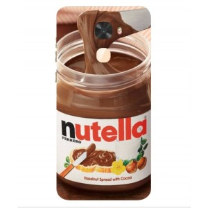 Coque De Protection Nutella Pour Coolpad Cool S1