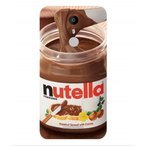 Coque De Protection Nutella Pour Coolpad Torino S