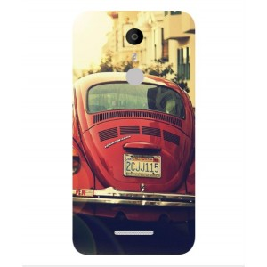 Coque De Protection Voiture Beetle Vintage Coolpad Torino S