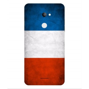 Coque De Protection Drapeau De La France Pour Coolpad Note 3s