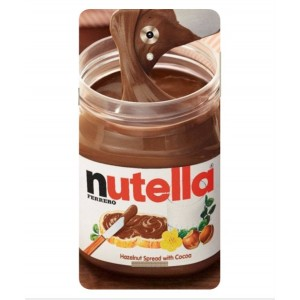 Coque De Protection Nutella Pour Coolpad Modena 2