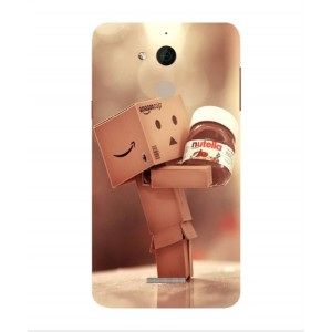 Coque De Protection Amazon Nutella Pour Coolpad Note 5