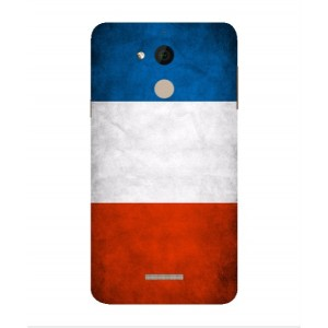Coque De Protection Drapeau De La France Pour Coolpad Note 5