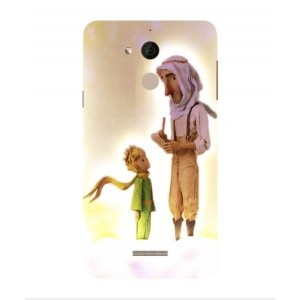 Coque De Protection Petit Prince Coolpad Note 5