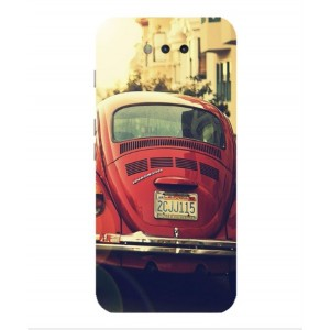 Coque De Protection Voiture Beetle Vintage Huawei Honor Magic