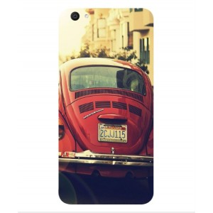 Coque De Protection Voiture Beetle Vintage Vivo V5