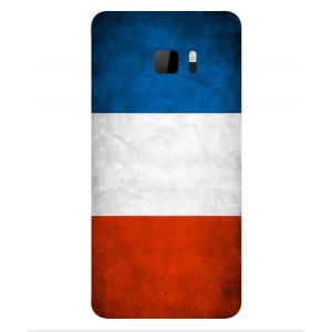 Coque De Protection Drapeau De La France Pour HTC U Ultra